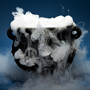 How To Make Fog For Halloween Without Dry Ice
